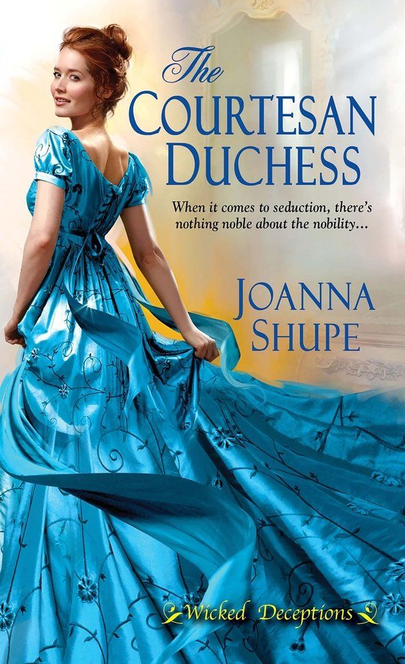 Cover of the COurtesan Duchess